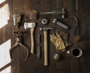verktyg för utlåning?